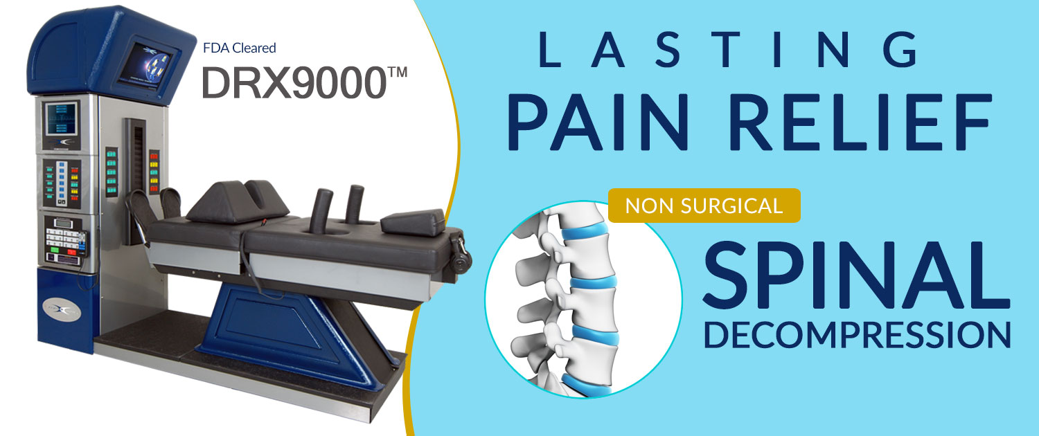 Los Angeles Spinal Decompression ®